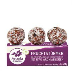 Aronia Bällchen Fruchtstürmer