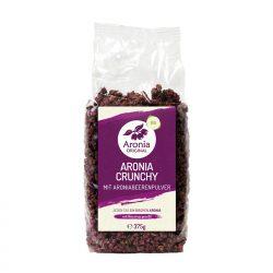 Packshot: Aronia Crunchy 375g Packung