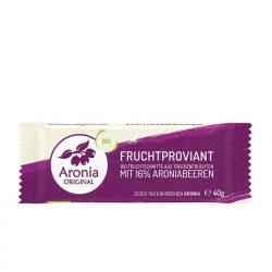 Packshot: Aronia Fruchtproviant 40g