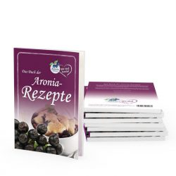 Aronia Rezepte Buch
