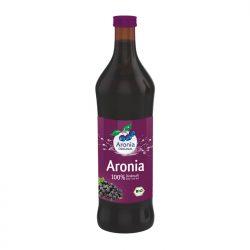 Aroniasaft Bio 0,7 L Flasche