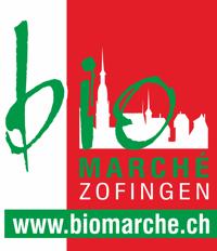 Logo: Bio Marche in Zofingen