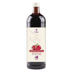 Granatapfel Direktsaft - 0,7 Liter