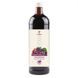 Kraftvolle 7 - Mehrfruchtsaft Aronia ORIGINAL