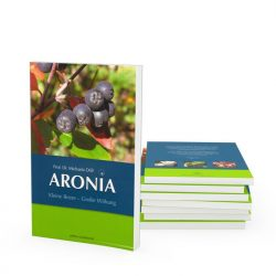 Aronia kleine Beere Buch (120 Seiten)
