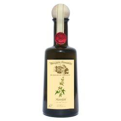 Bio Hanföl 0,5l Flasche
