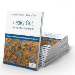 Buch: Leaky Gut