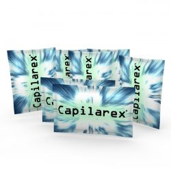 Capilarex Pektin-Ballaststoff (10x1g)