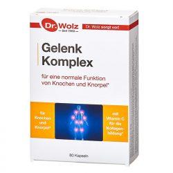 Dr. Wolz - Gelenk Komplex (Packshot)