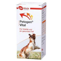 Petogen® Vital von Dr. Wolz (Packshot)