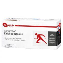 Sanuzella® ZYM sportsline - Packshot