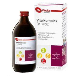 Packshot Dr. Wolz Vitalkomplex 500ml