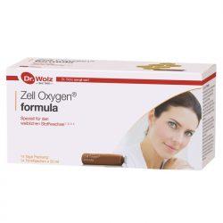 Dr. Wolz Zell Oxygen® formula Packshot