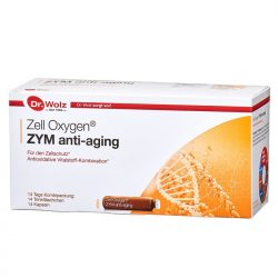 Dr. Wolz Zell Oxygen® ZYM anti-aging Packshot