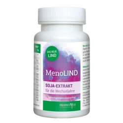 MenoLIND Nahrungsergänzung - Packshot