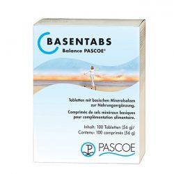 Pascoe Basentabs (200 St.)
