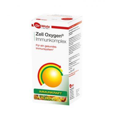 Dr. Wolz Zell Oxygen Immunkomplex (250ml)