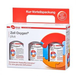 Dr. Wolz Zell Oxygen® plus Kurpackung
